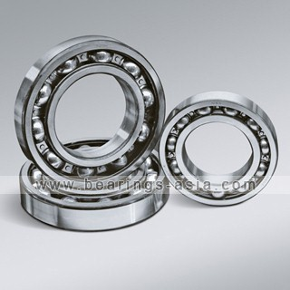 Deep Groove Ball Bearings 1
